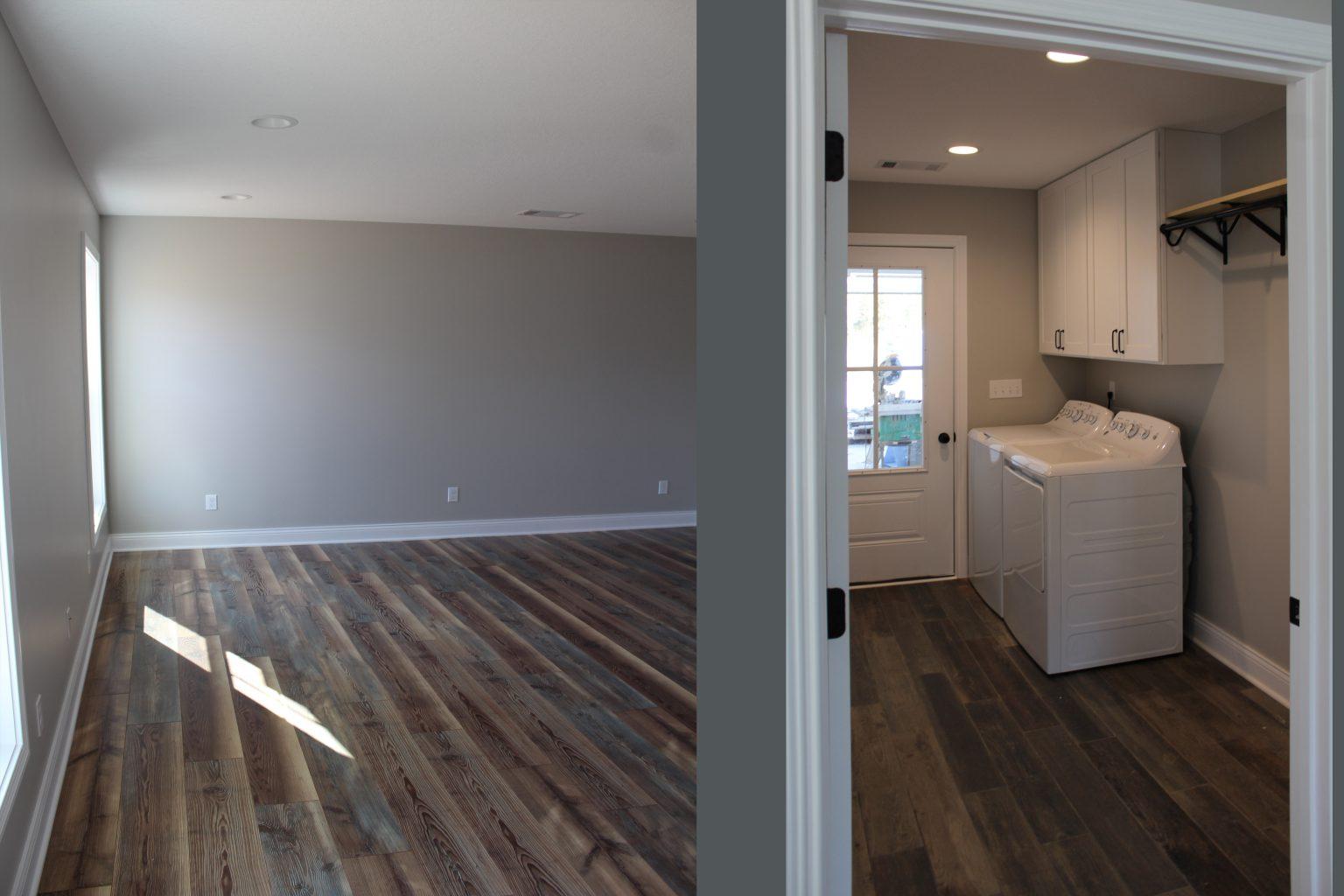 utilitybedroom